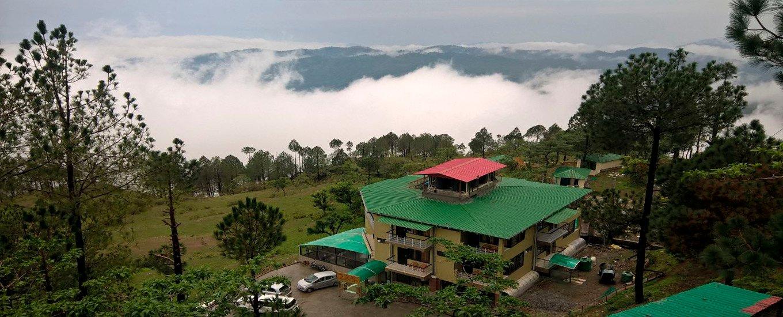 Corbett Hill Resorts