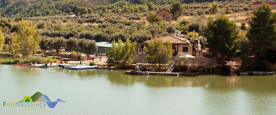 Camping Port Massaluca
