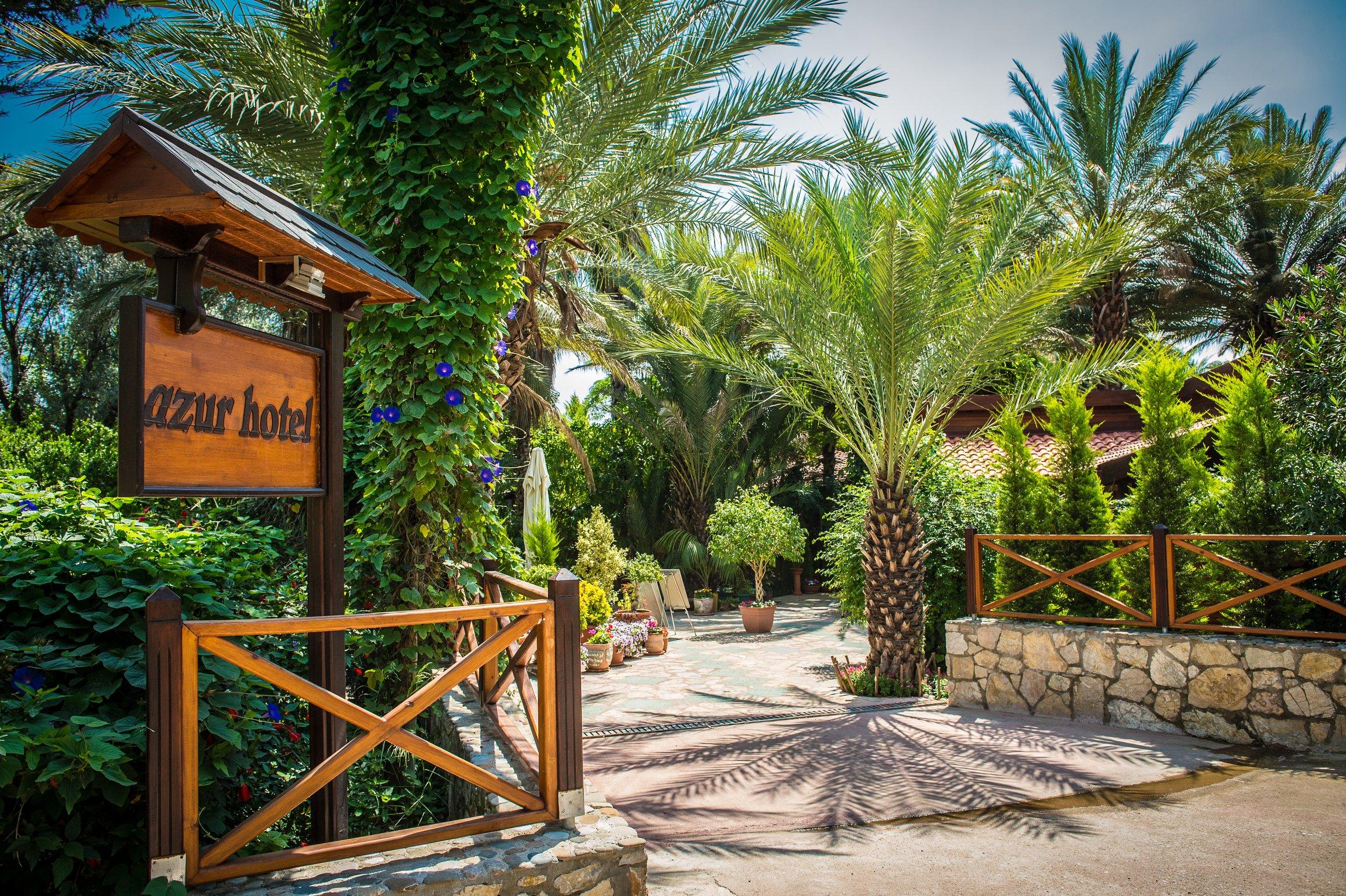 Azur Hotel Cirali