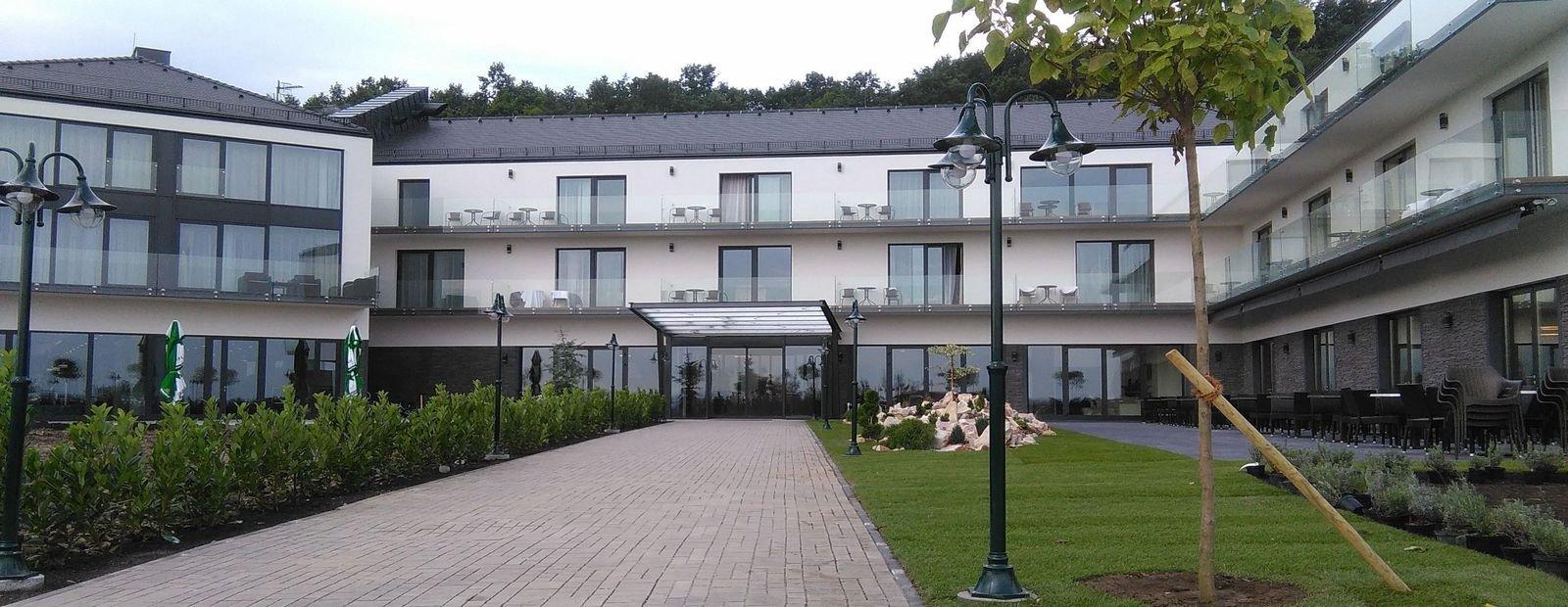 Castellum Hotel Holloko