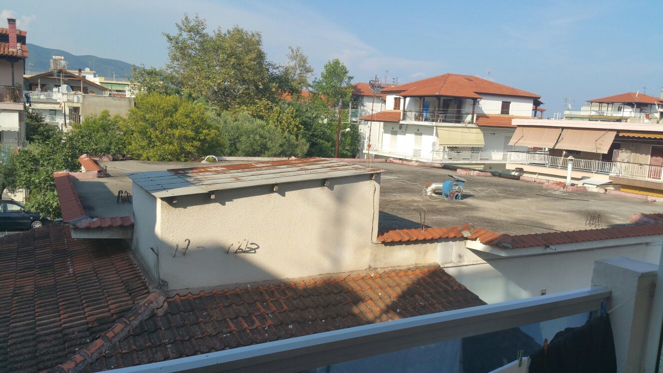 Saint george hotel asprovalta grekland omd men och for Salon o d ange saint georges des gardes