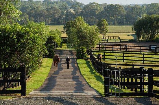 Val d'Argent Equestrian Centre