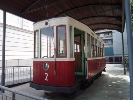Tramvia 2