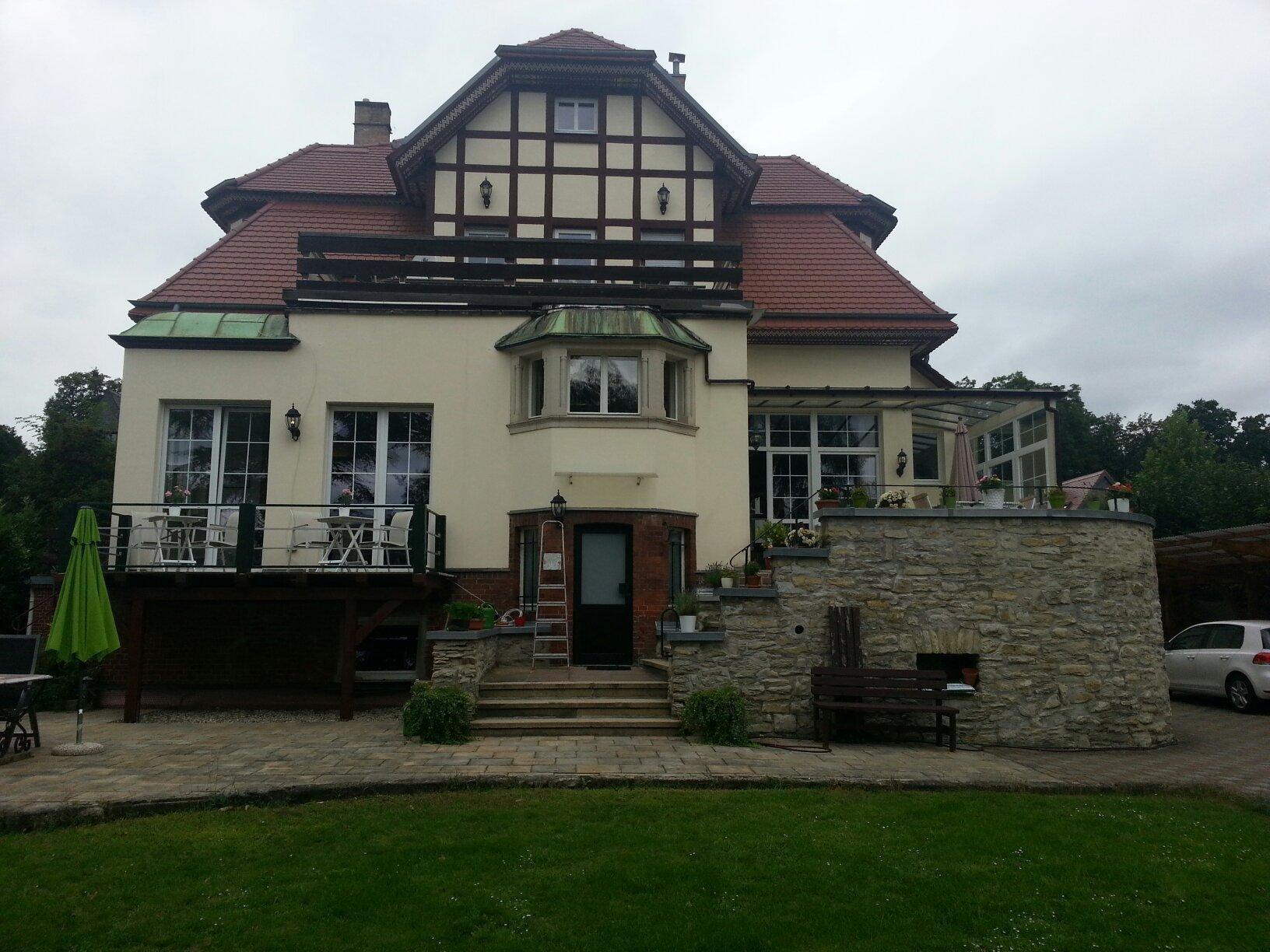 Boutique Hotel Villa Gast