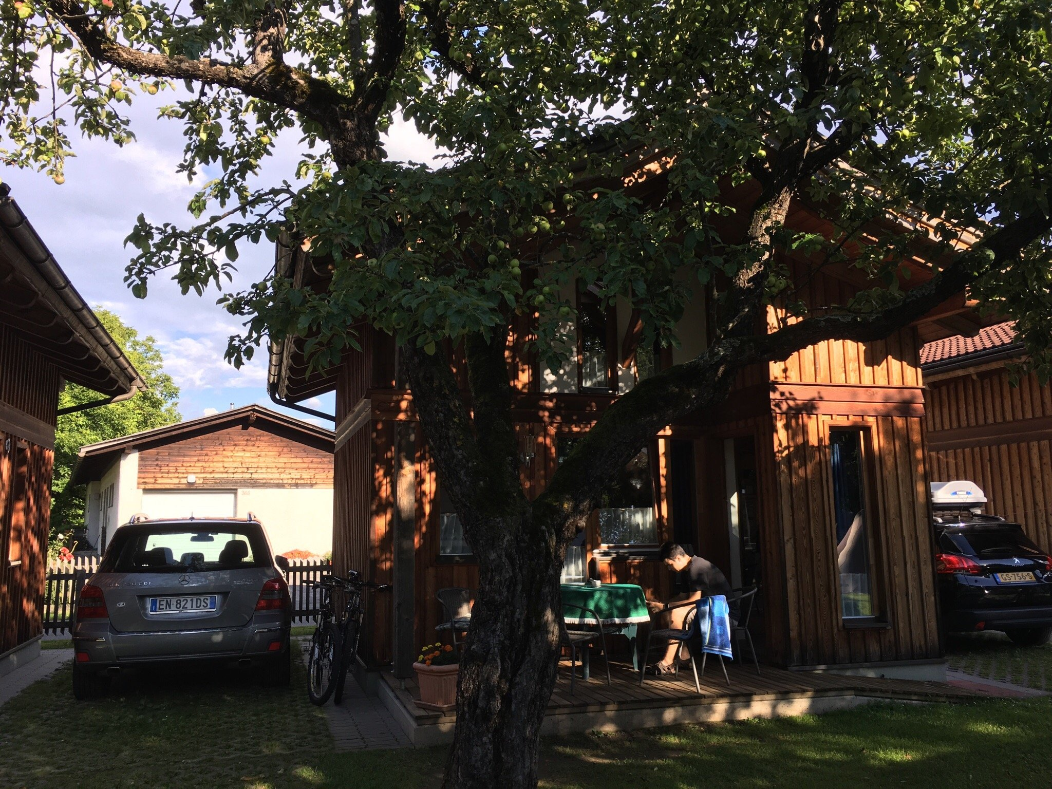 Alpencamp