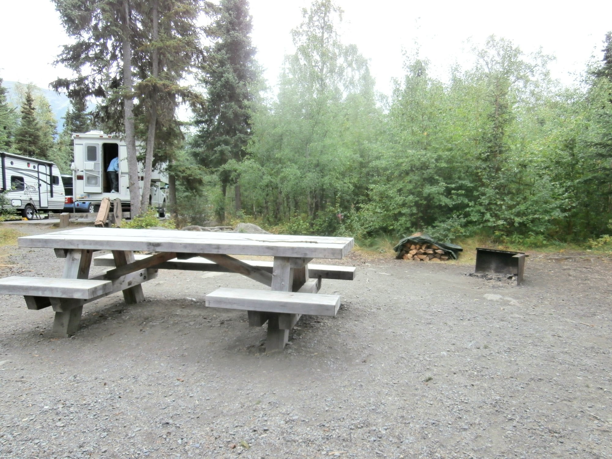 Russian River Campground