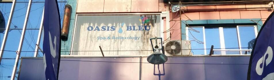 Oasis Bleu Spa