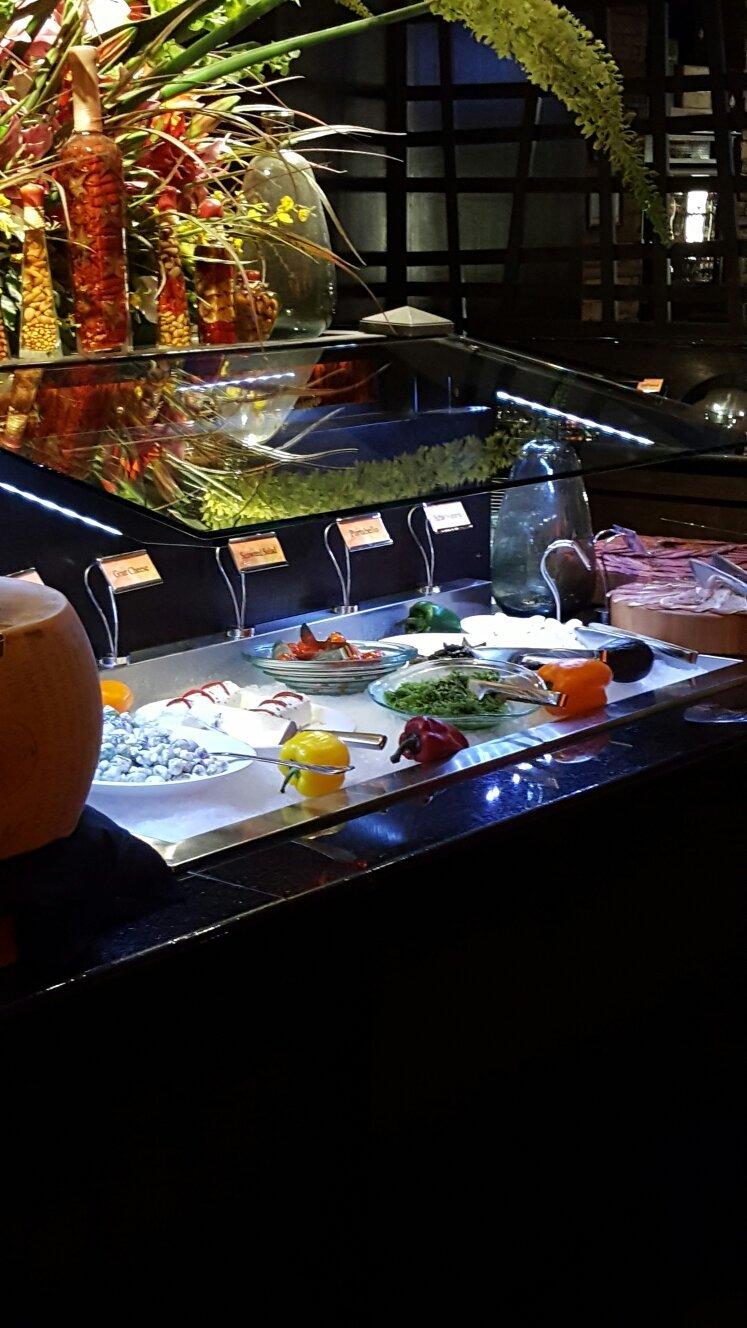 Flame Brazillian Steakhouse