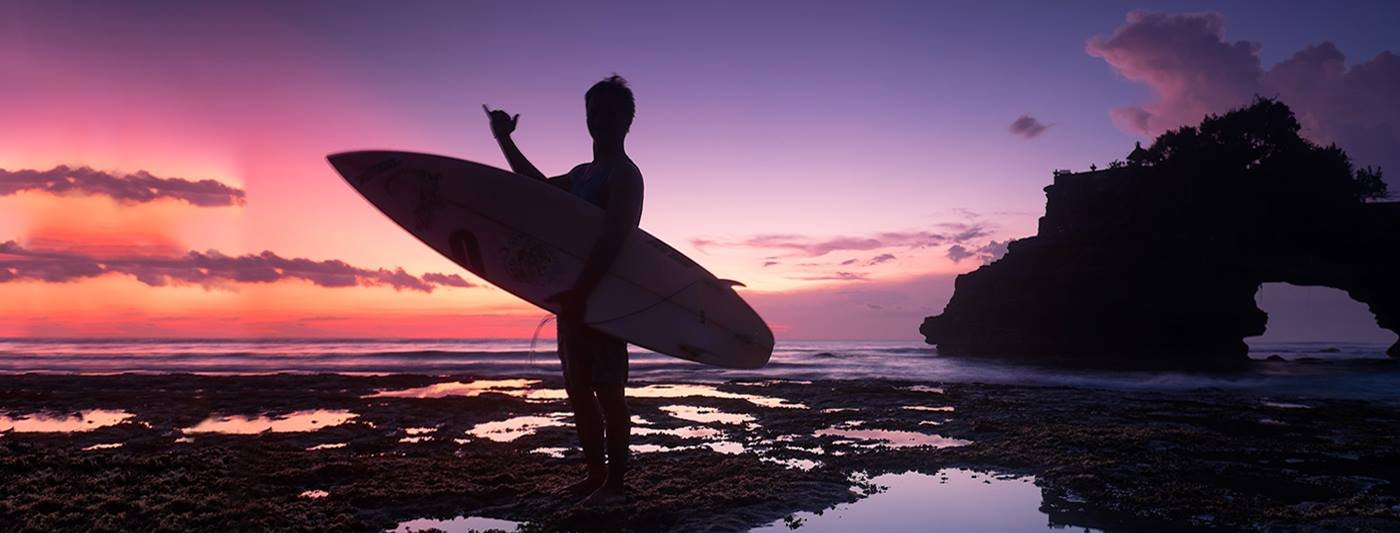 Bali Surf Guide