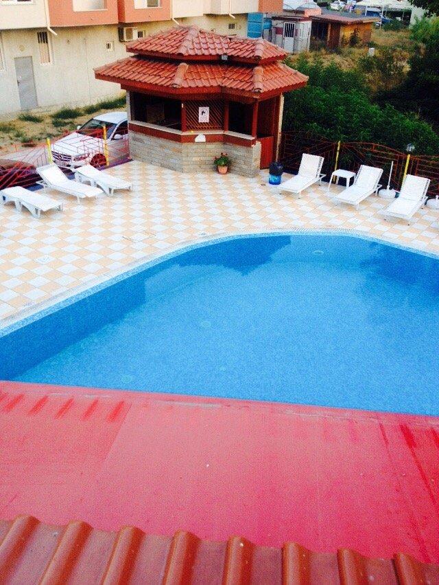 Hotel Smolyan