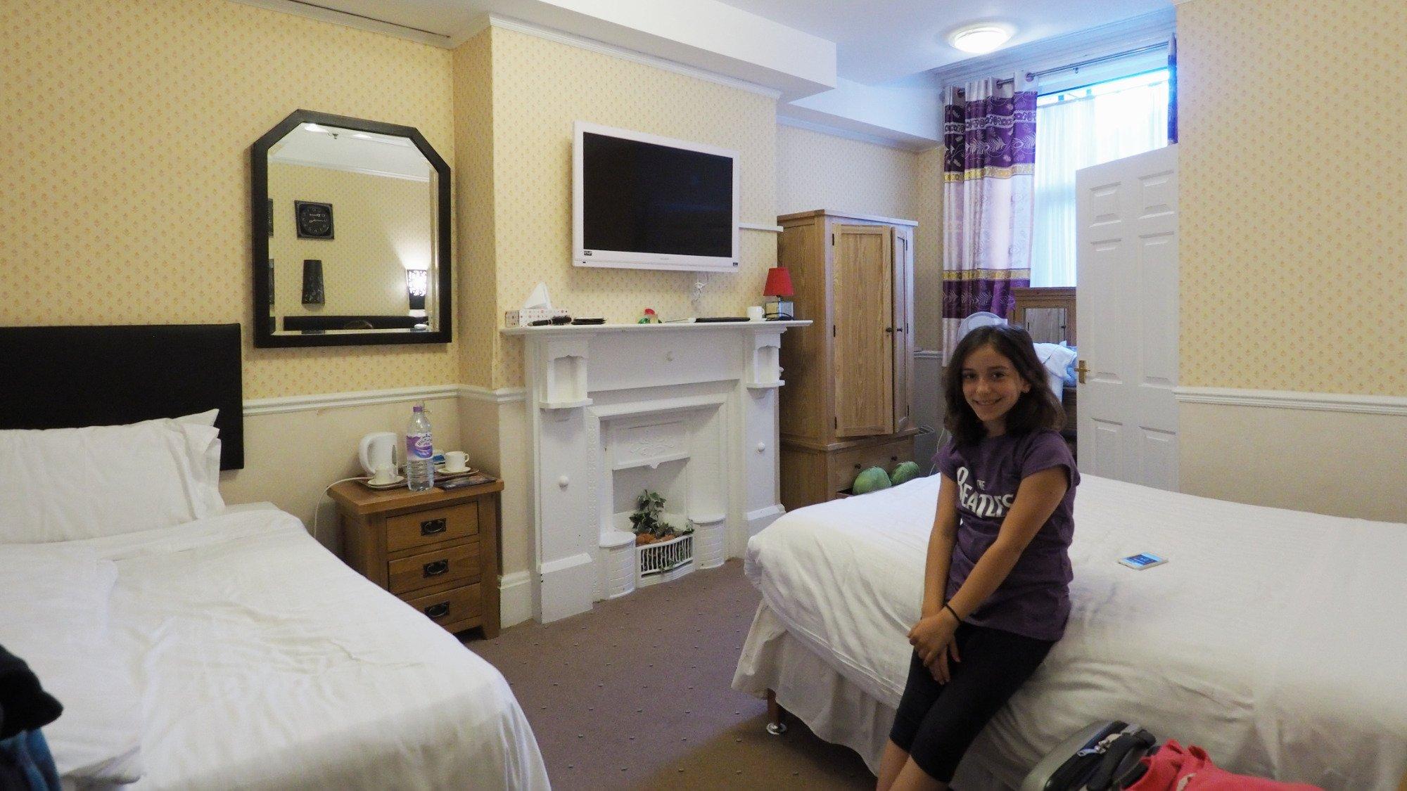 Diamonds Guest House (York) - Guesthouse eviews, Photos & Price ... - ^