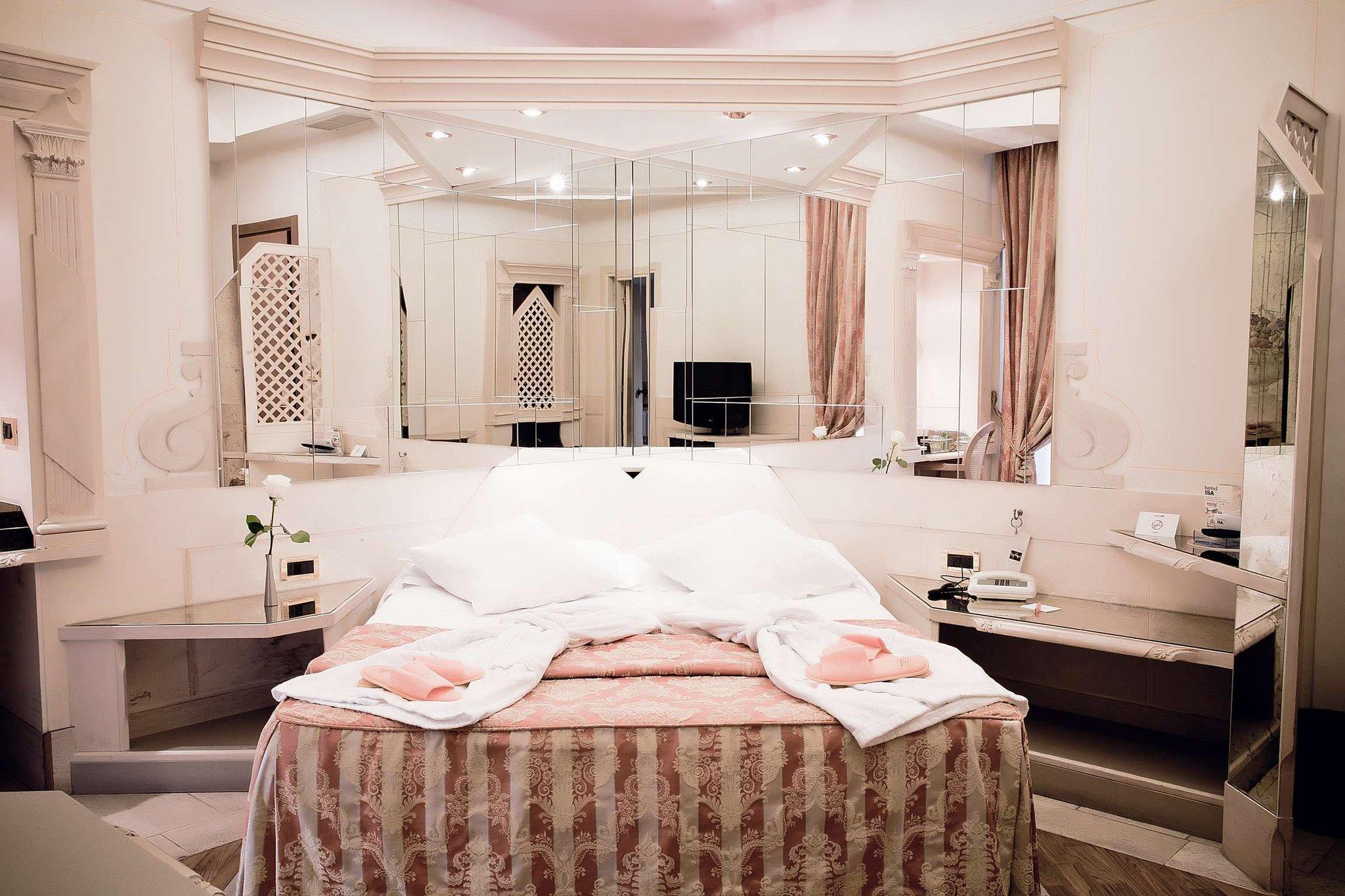 이사 디자인 호텔