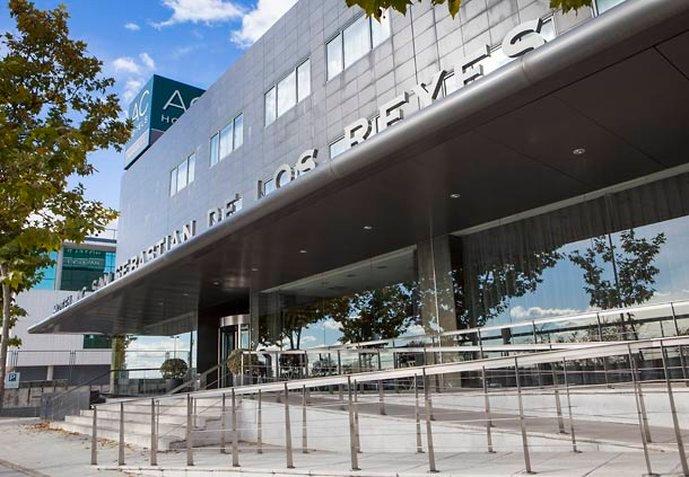 AC Hotel San Sebastian de los Reyes