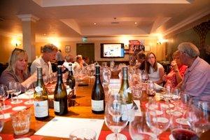 Sussex Wine School