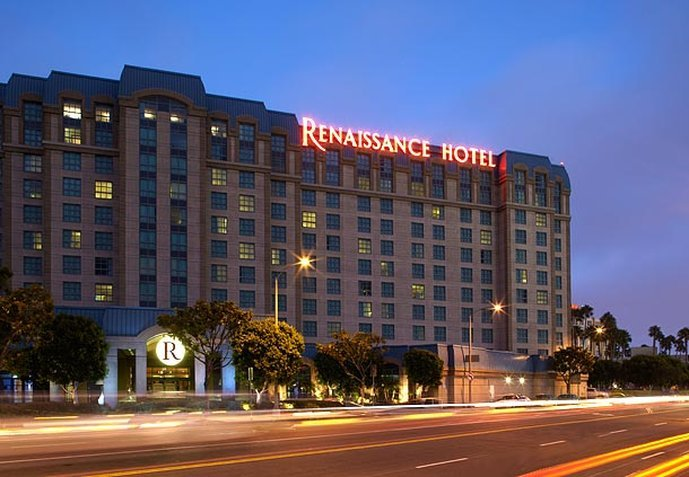 ‪Renaissance Los Angeles Airport Hotel‬