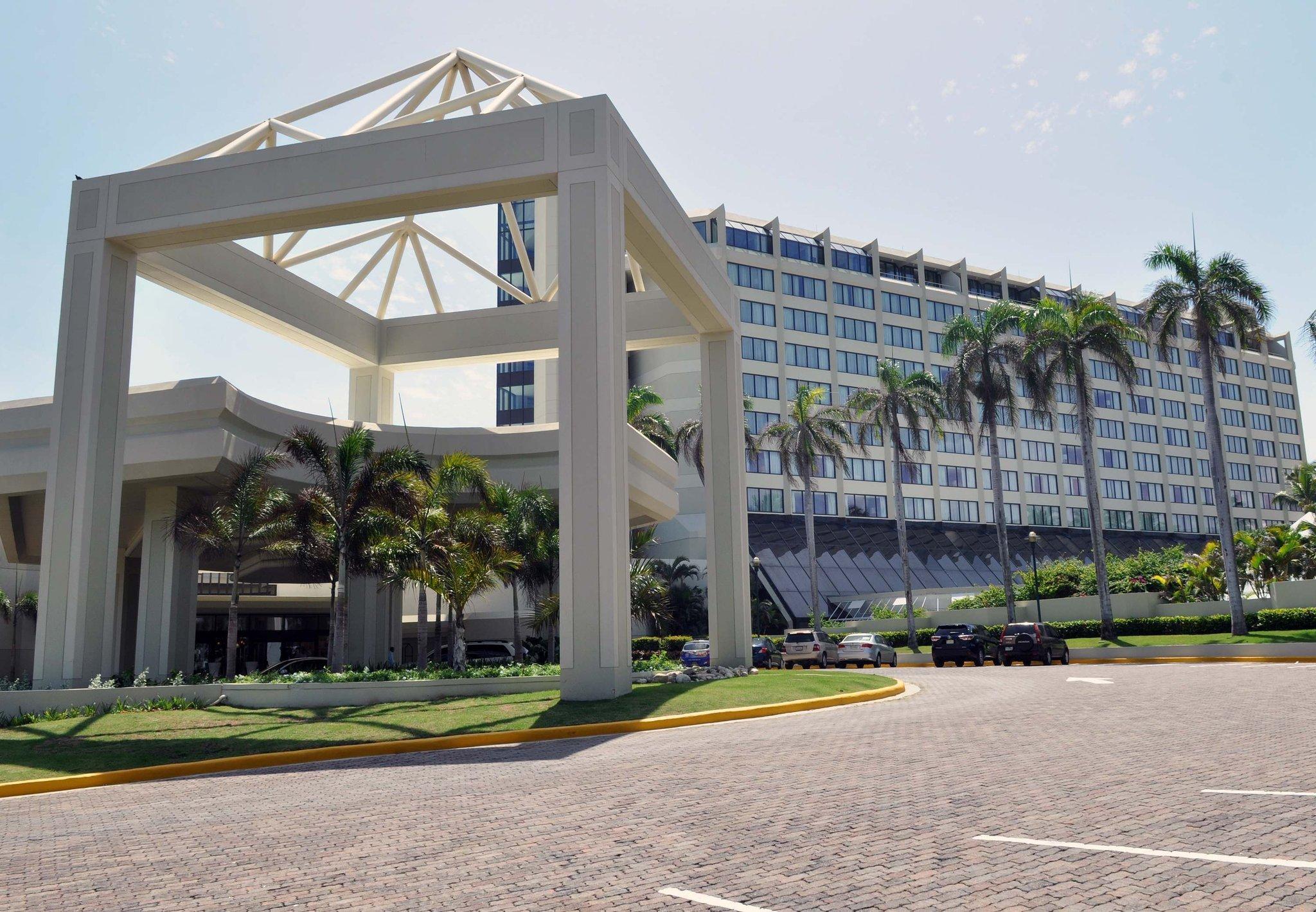 ルネッサンス ジャラグア ホテル&カジノ