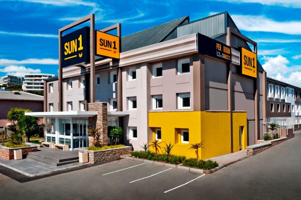 SUN1 Port Elizabeth