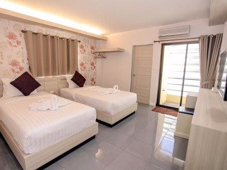 Klang Muang @ Nongkhai Hotel