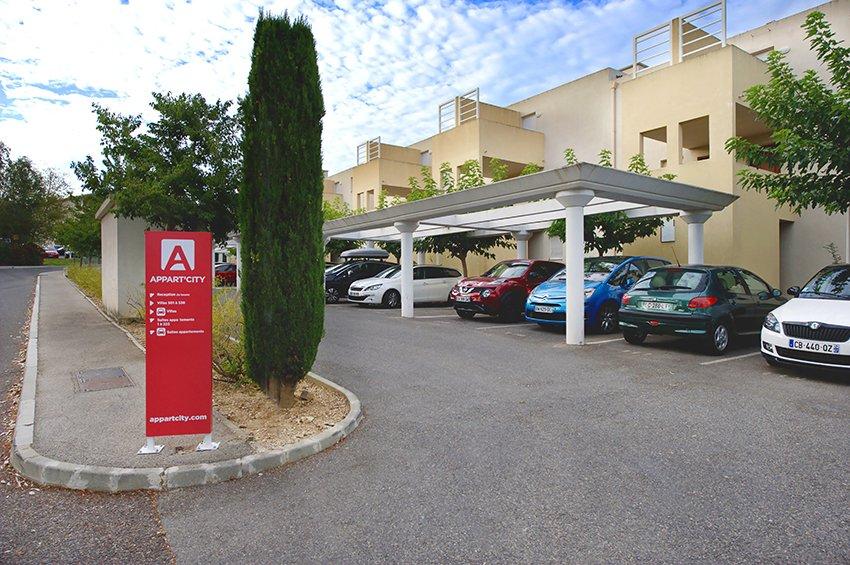 Appart'City Toulon Six-Fours-Les-Plages