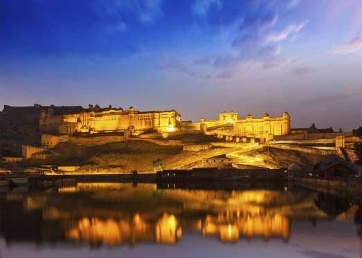 Plan India Tours