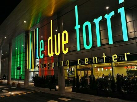 Le Due Torri Shoppingcenter