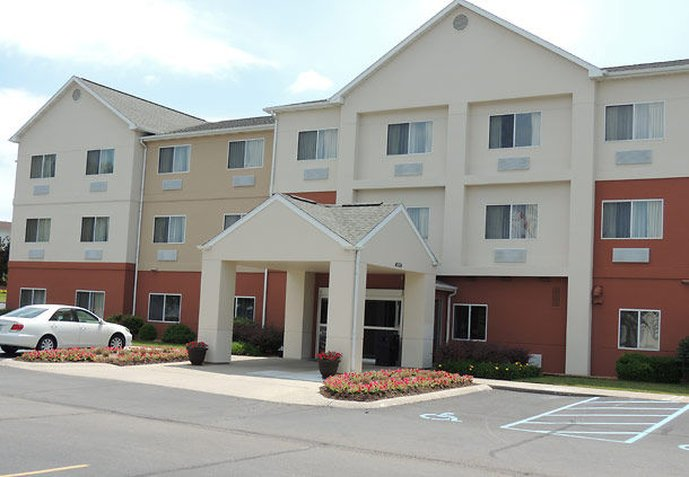 Fairfield Inn Indianapolis South