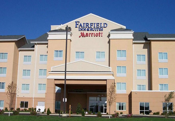 Fairfield Inn & Suites Effingham