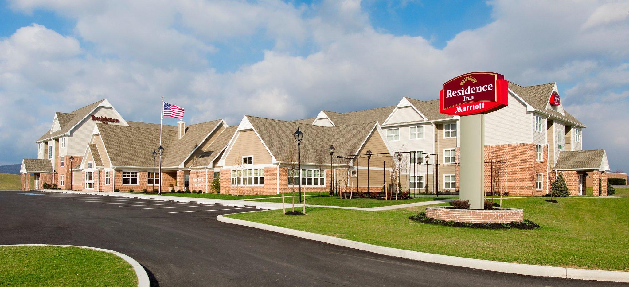 Residence Inn Harrisburg Carlisle