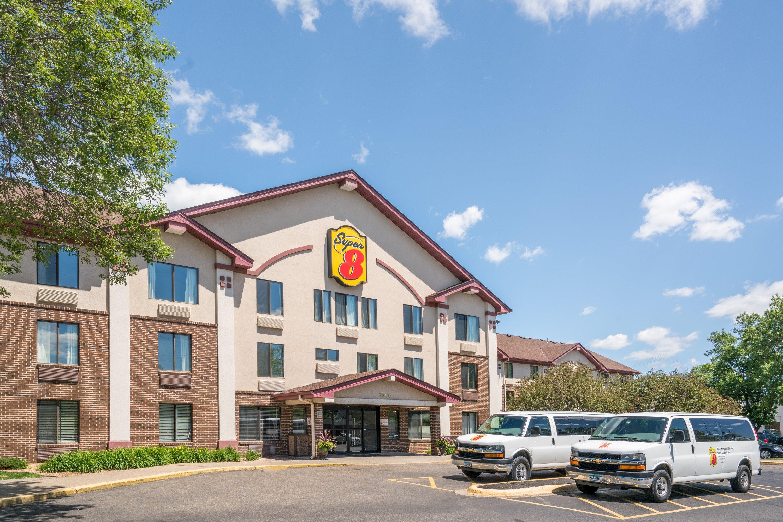 スーパー 8 モーテル - ブルーミントン