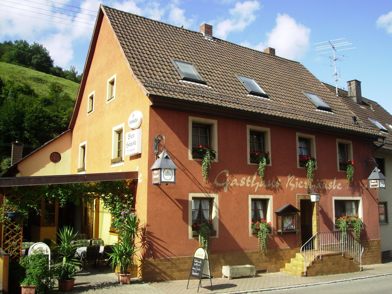 Gasthaus Bierhaeusle