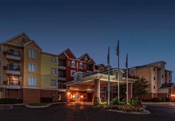 Residence Inn Joplin