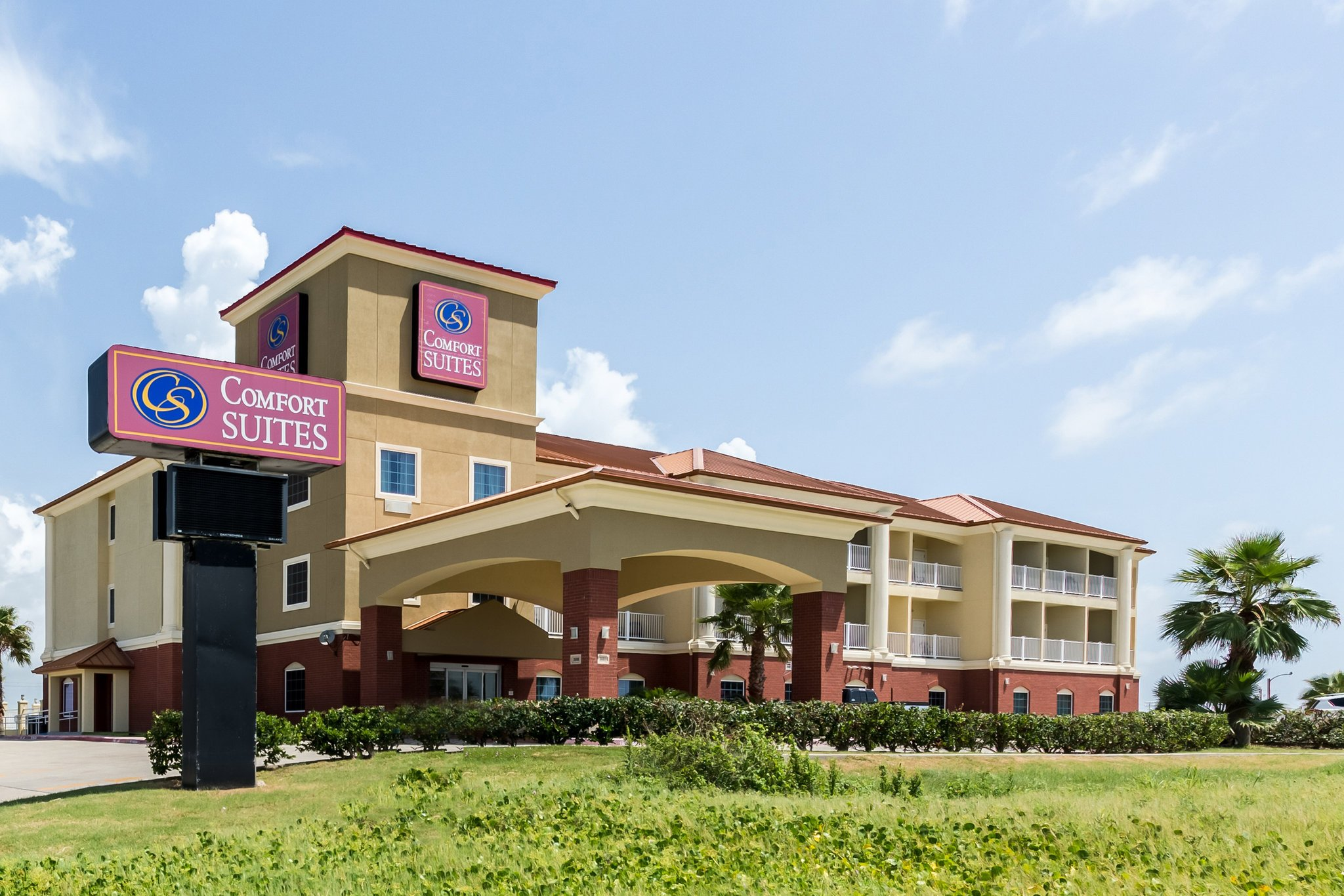 Comfort Suites Galveston Updated 2017 Hotel Reviews