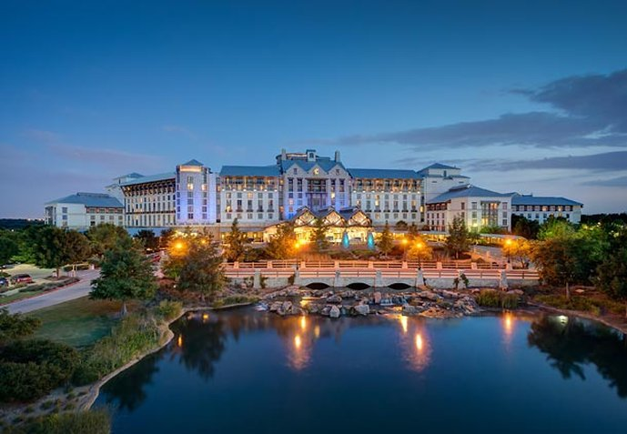 Gaylord Texan Resort & Convention Center