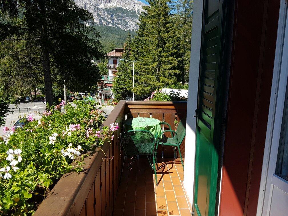 Hotel meuble oasi 39 for Hotel meuble oasi