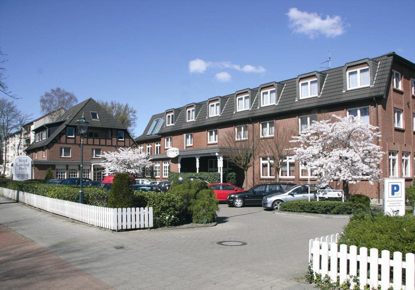 Hotel Landgut Horn
