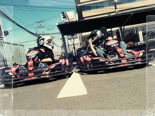 Rally Karting