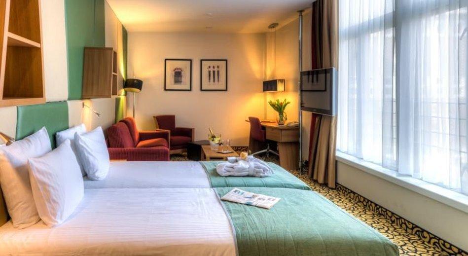 โรงแรมซาวอย อัมสเตอร์ดัม