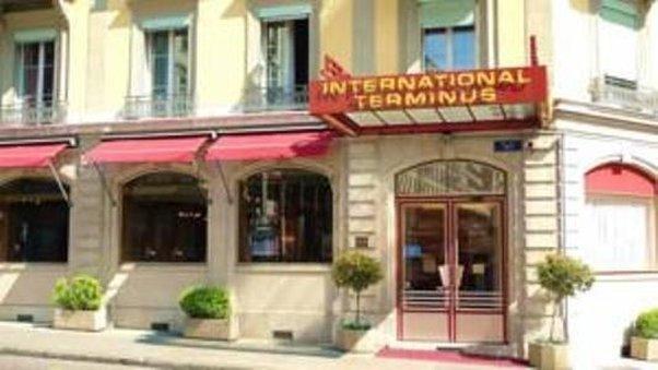 ホテル インターナショナル & テルミナス