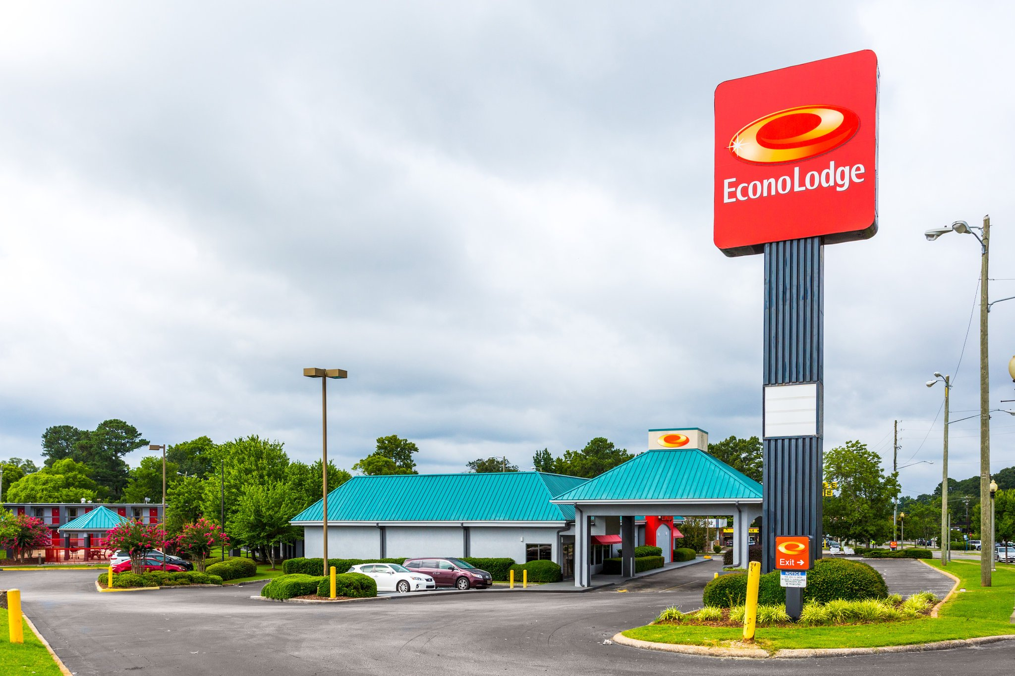 Econo Lodge Homewood - Birmingham