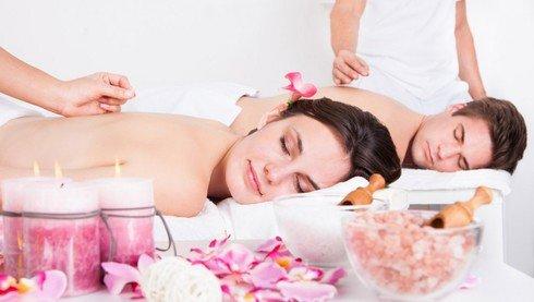 Solace Beauty Lounge & Wellness Spa
