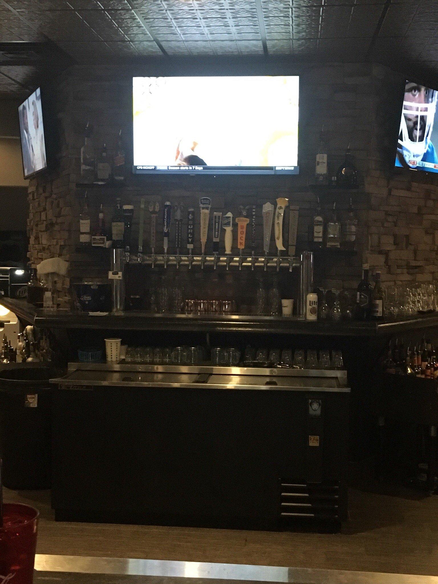 Great bar!!!