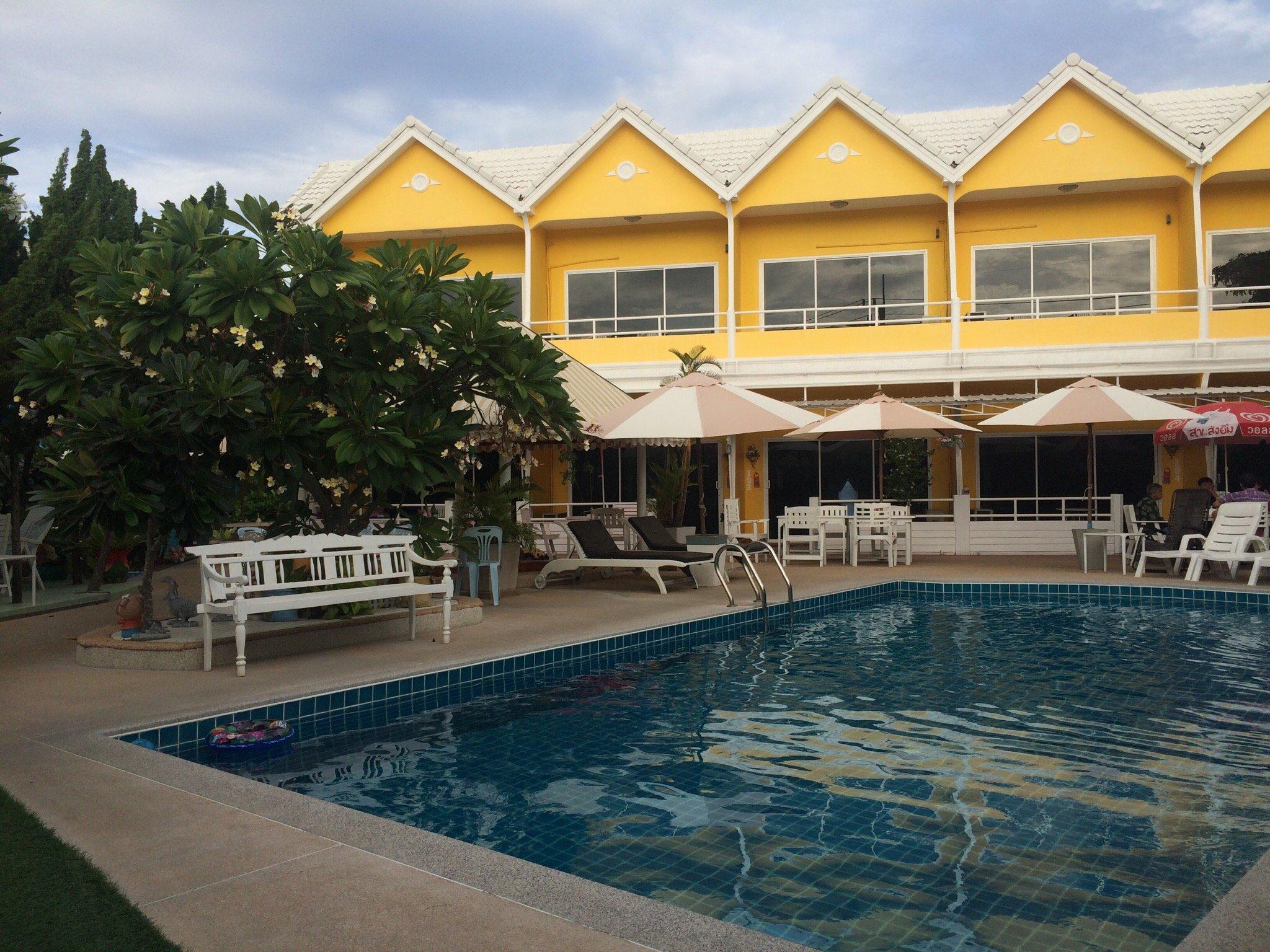 Willkris  Resort