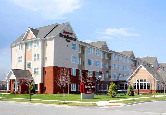 Residence Inn Dayton North
