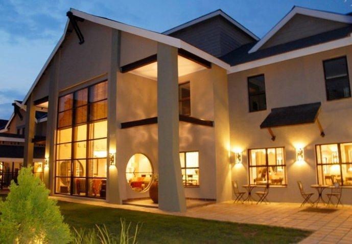 Protea Hotel Bloemfontein Willow Lake