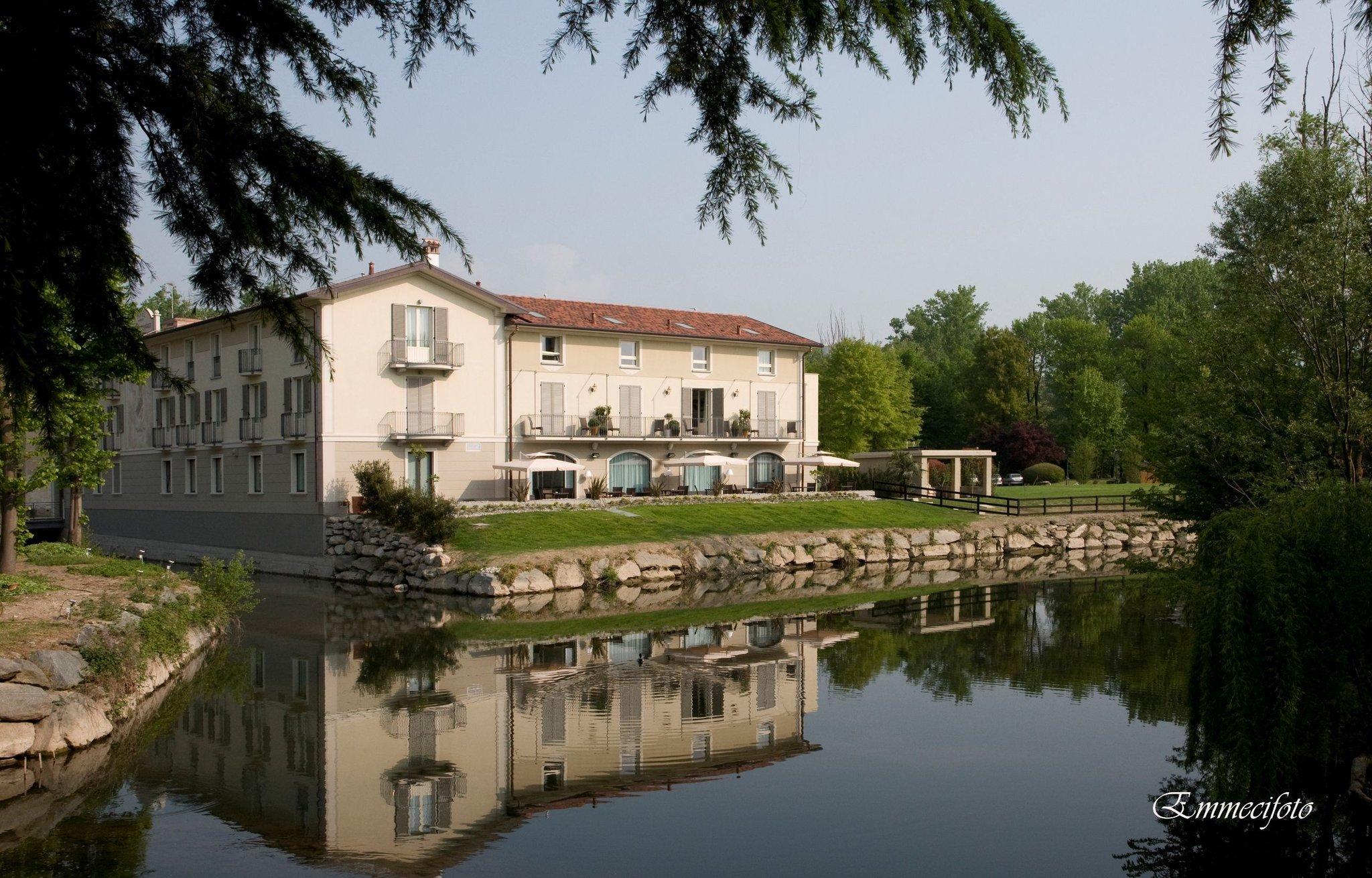 Hotel Il Corazziere