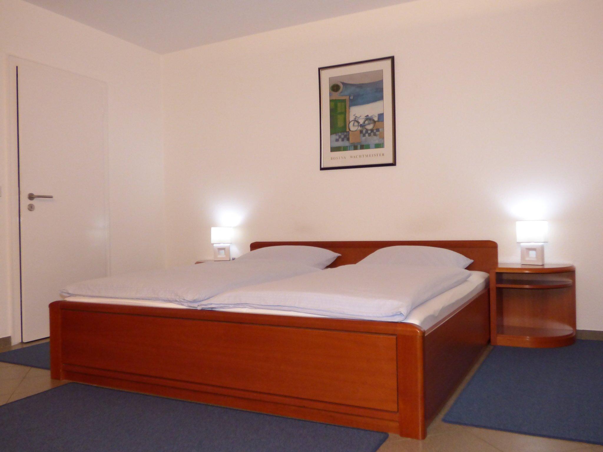 ホテル アルト ビュットゲン