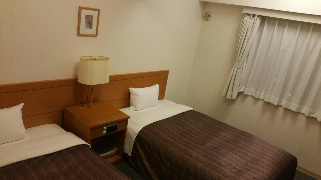 Hotel Route Inn Omaezaki