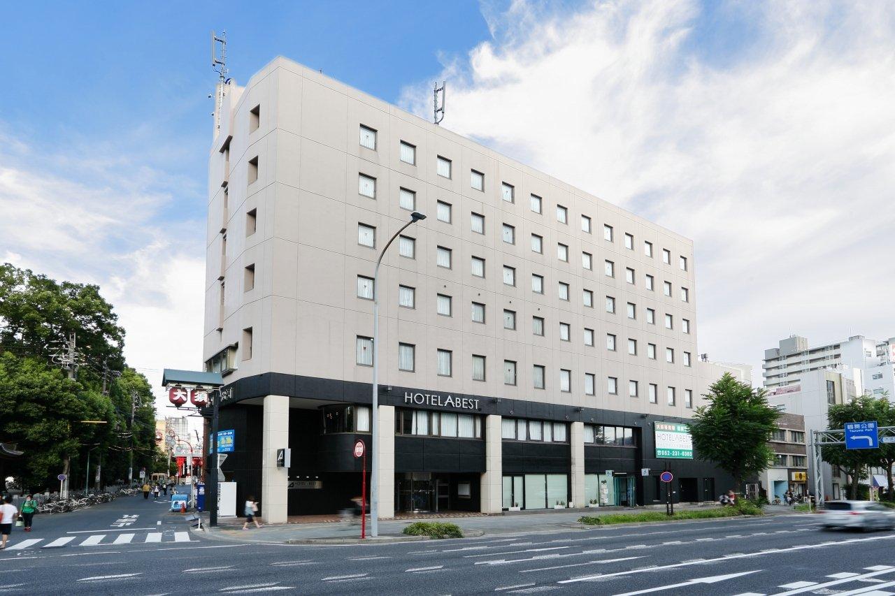 Hotel Abest Osu-Kannonekimae
