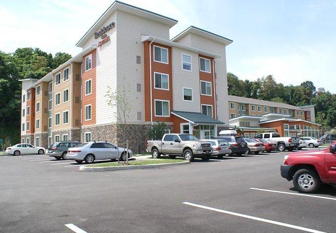 Residence Inn Pittsburgh Monroeville/Wilkins Township