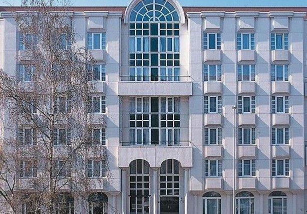 卡斯特諾公寓酒店